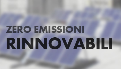 Zero Emissions Renewable Energy